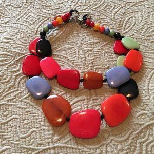 Coreen Cordova Jewelry - Careen Cordova Necklace